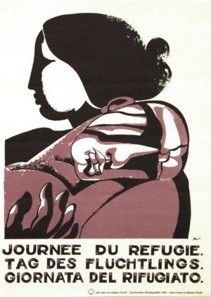 Día del refugiado