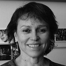Alicia Alarcón Ramirez Directora