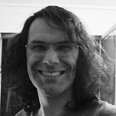 Christian Leyssen Silva curador